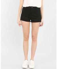 Pimkie Bestickte Shorts mit hoher Taille