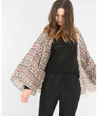 Pimkie Bedruckte Kimonojacke