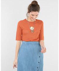 Pimkie Leichter Pullover aus Lurex