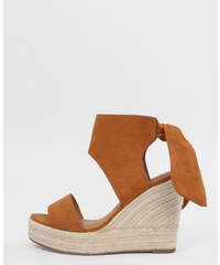 Pimkie Keil-Sandaletten mit Schleife