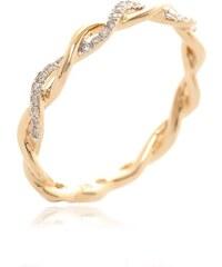 Paris Vendôme Entortillement - Ring
