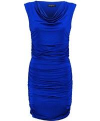 CoutureOne MARLIES Jerseykleid royal blau