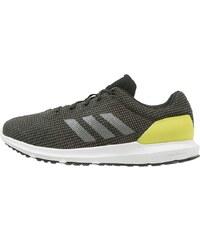 adidas Performance COSMIC Laufschuh Neutral solid grey/iron metallic/shock slime