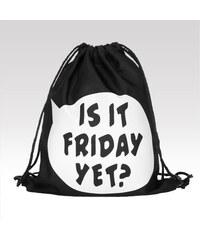 Wayfarer Vak Friday černý