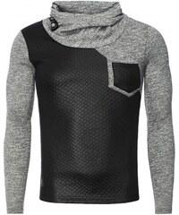 CRSM Módní pánský svetr