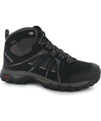 Outdoorová obuv Salomon Evasion GTX pán.