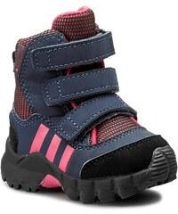 Sněhule adidas - Cw Holtanna Snow Cf I BB1402 Bahpnk/Bahpnk/Conavy