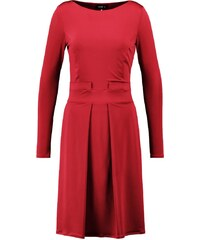 CoutureOne EDITH Jerseykleid rostrot