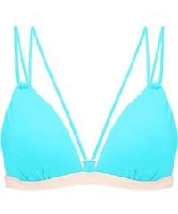 L*Space NEW WAVE BikiniTop turquoise