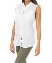 Napapijri Dámská košile N0YCVO-028_White
