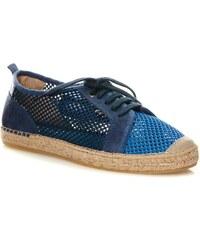 La Maison de l'Espadrille 1054 marine - Sneakers - marineblau