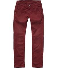 Pepe Jeans London BLUEBURN - Jeans mit geradem Schnitt - bordeauxrot