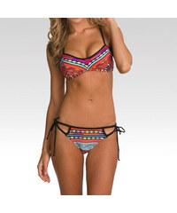 Wayfarer dámské plavky Float spodní díl multicolor S