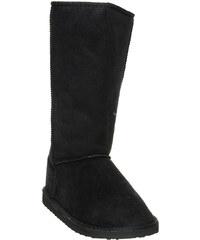 The Boot Australia Dámské válenky 1115-Black