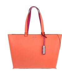 Calvin Klein Sacs portés main, Sofie Large Tote Coralline en orange