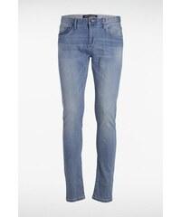 Jeans homme skinny SOHO Bleu Elasthanne - Homme Taille 34 - Bonobo