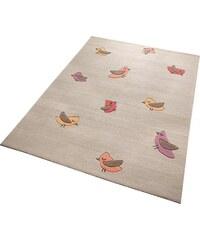 Esprit Kinder-Teppich Birdie handgetuftet natur 2 (B/L: 70x140 cm),3 (B/L: 120x180 cm),31 (B/L: 90x160 cm),4 (B/L: 170x240 cm),44 (B/L: 140x200 cm)