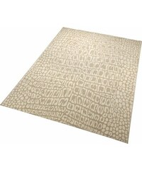 WECON HOME Teppich Wecon Home Croco natur 2 (B/L: 80x150 cm),3 (B/L: 120x170 cm),31 (B/L: 133x200 cm),4 (B/L: 160x225 cm),6 (B/L: 200x290 cm)
