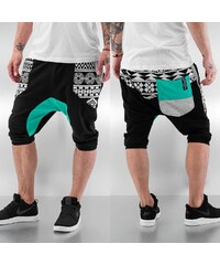 Just Rhyse Aztecs Shorts Green