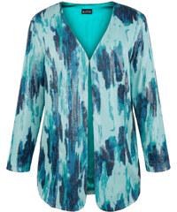 Sako m. collection smaragd. vzor