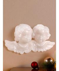 LED svíčka anděl Joka Cuisine bílá