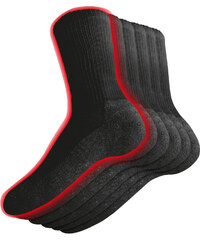 Termo ponožky černá