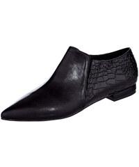 Slipper obuv Liva Loop černá
