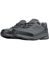 Sportovní obuv New Balance šedá-černá