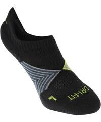 Ponožky Nike DF Run No Show Un72 černá