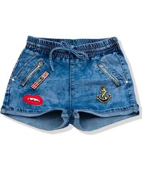 Jeans Shorts 1890