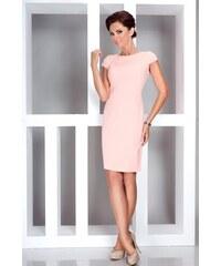 SAF Dámské šaty Ikona růžová