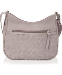 s.Oliver Shoulder Bag mit Web-Detail