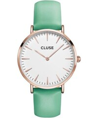 CLUSE LA BOHÈME ROSE GOLD WHITE/MINT