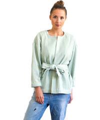 Kimono Mint KIM - Edie Grim Bar à Manteaux
