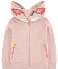 Stella McCartney Kids Sweatshirt Bandit aus Bio-Baumwolle