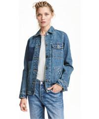 H&M Džínová bunda