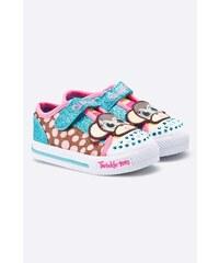 Skechers - Dětské tenisky Twinkle Toes