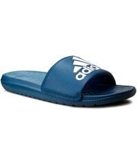 Nazouváky adidas - Voloomix AQ5898 Tecste/Ftwwht/Tecste