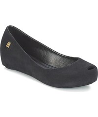 Melissa Ballerines enfant MEL ULTRAGIRL FLOCKED
