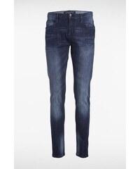 Jeans homme skinny SOHO Noir Elasthanne - Homme Taille 34 - Bonobo