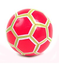 Dujardin Ballon de foot cousu - Fluo