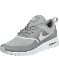 Nike Air Max Thea W Schuhe silver/white