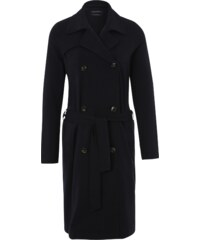 Marc O'Polo Trenchcoat aus Jersey