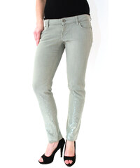 Guess Beverly Skinny jeans s flitry