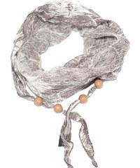 Guess dámský lněný šátek