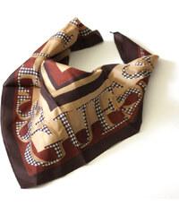 Guess hedvábný šátek