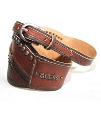 Guess dámský kožený pásek