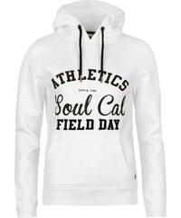 Soul Cal Mikina s kapucí SoulCal Athletic dám.