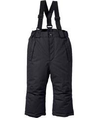 bpc bonprix collection Pantalon de ski, T. 80-134 noir enfant - bonprix