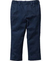 bpc bonprix collection Pantalon de costume, T. 80-134 bleu enfant - bonprix